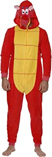 Men's Goofy COS Play ONE Piece Pajama Union Suit