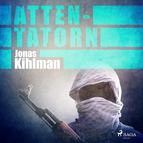 Attentatorn                   By:                                                                                                                                 Jonas Kihlman                               Narrated by:                                                                                                                                 Martin Halland                      Length: 12 hrs     Not rated yet     Overall 0.0