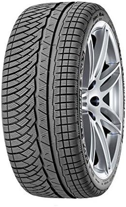 Michelin Pilot Alpin Pa4 El Fsl M S 245 40r17 95v Winterreifen Auto