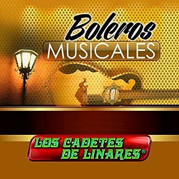 Boleros Musicales