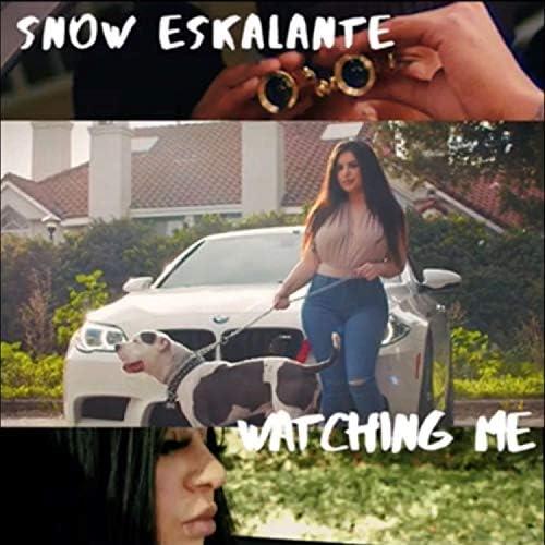 Snow Eskalante