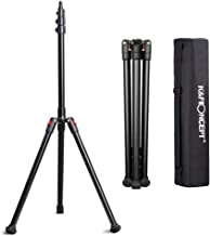 K&F Concept 78.75 Inch Aluminium Photography/Video Tripod Light Stand for Relfectors, Softboxes, Lights, Umbrellas, Backgrounds