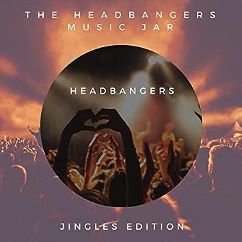Headbangers (Jingles)
