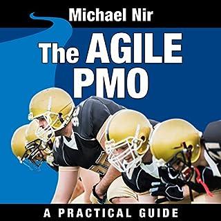 The Agile PMO cover art