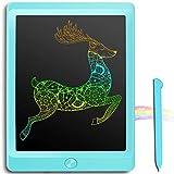 JOEAIS Tablette d'écriture LCD Coloré 8.5 Pouces d'écriture électronique Planche à Dessin numérique Tablette...