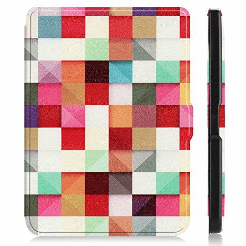Schutzhülle für Kobo Clara HD 15,2 cm (6 Zoll) Tablet, ultradünn, mit...