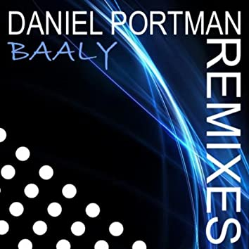 Baaly - The Remixes