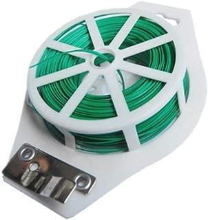 plastic twist tie spool
