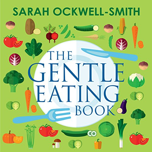 The Gentle Eating Book cover art