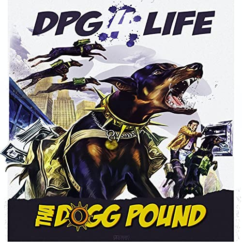 Tha Dogg Pound, Daz Dillinger & Kurupt