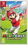 Parcourez les cours de golf avec vos personnages préférés jouez avec les commandes utilisant la détection de mouvements en tenant le Joy-Con comme un club de golf ! vous allez devoir étudier attentivement le vent et le terrain avant de frapper