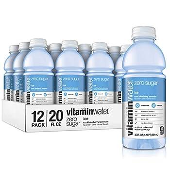 Best vitamin water label Reviews