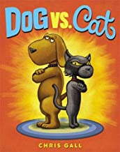 dogs vs cats book