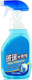 HSHKONG Glass cleaner decontamination suitable for family hotel cars