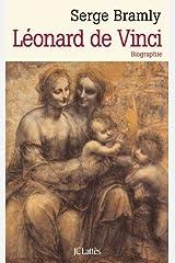 Léonard de vinci (nv édition) Paperback