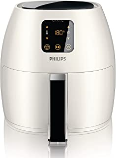 Philips HD9240/34 Avance Digital AirFryer XL with Rapid Air Technology White (Renewed)