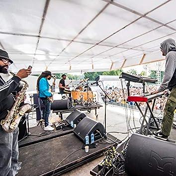 Live at Dekmantel Festival