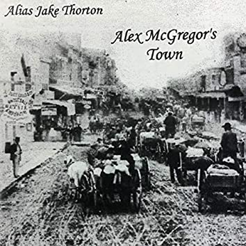 Alex McGregor's Town