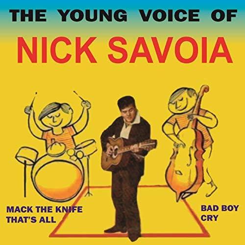 Nick Savoia