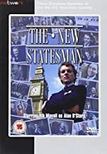The New Statesman: Happiness I [DVD] [Reino Unido]