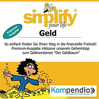 Simplify your life - Geld (Premium-Ausgabe) Titelbild