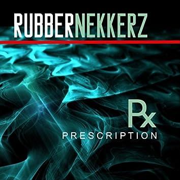 Rx: Prescription