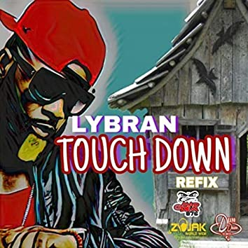Touch Down - Single