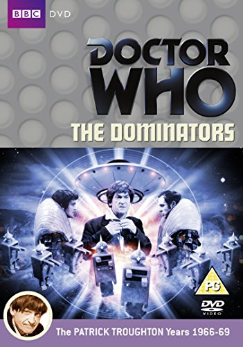 Doctor Who - The Dominators [UK Import]