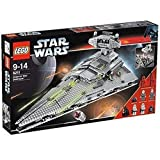 LEGO Star Wars 6211 Imperial Star Destroyer by LEGO