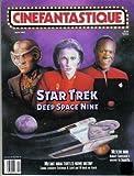 Cinefantastique Magazine Volume 23, Number #6 (Star Trek Deep Space Nine 9)