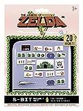 Close Up Set de 20 Imanes de Nevera The Legend of Zelda - Retro