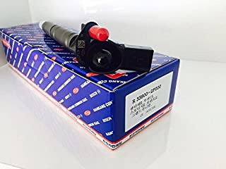 Refurbished Bosch CRDI Diesel Fuel Injector 33800 2F000 for Hyundai Kia Santa Fe, Tucson, ix35, Sportage (4 pcs set)