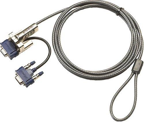Targus DEFCON VPCL Computer Video Port Combination Lock (PA492U)