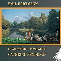Hartmann: Piano Works