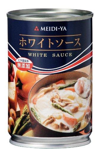 明治屋『My ホワイトソース』