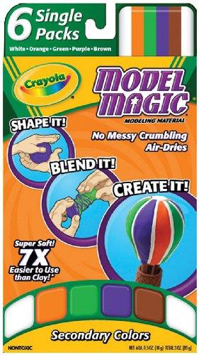 Arcilla Blanca Para Modelar  marca Crayola, LLC