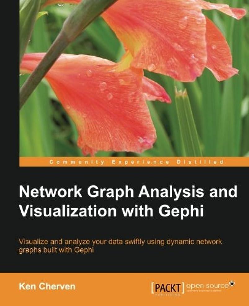 小屋砦情報Network Graph Analysis and Visualization With Gephi
