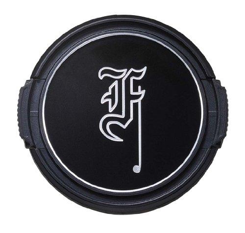 Olympus - Tapa Objetivo 37mm (M.ZUIKO Digital 17mm) con Logo F