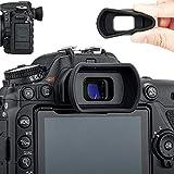 アイカップ 接眼レンズ 延長型 Nikon D750 D610 D600 D7500 D7200 D7100 D7000 D5600 D5200 D5100 D5000 D3500 D3400 D3300 対応 DK-28 DK-25 24 23 21 20 アイピース 互換