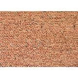 FALLER 170607 - Mauerplatte ,?Klinker? -