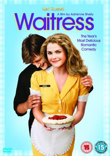 Waitress [UK Import]