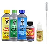 Hesi Indoor & Outdoor Pack (Mini Starter Kit Erde & Hesi SuperVit)