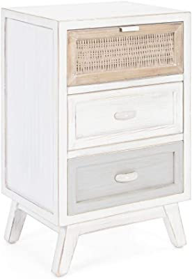 Rebecca Mobili Mueble armario vintage, mueble de baño 2 ...