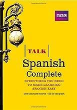 Best talk spanish complete Reviews