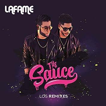 The Sauce (Los Remixes)
