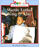 Martin Luther King Jr. Day (Rookie Read-About Holidays)