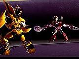 Clip: Autobots Vs. Decepticons