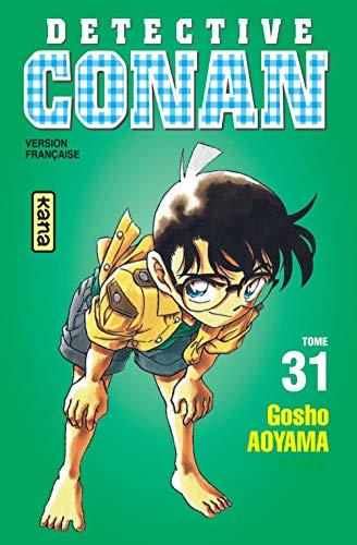 Détective Conan, tome 31