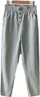 サルエルパンツ レディース 大きいサイズ アラジンパンツ サルエル ゆったり まったり サルエル パンツ おもしろ ゆる ダボ シルエット ヒップホップ ダンス 衣装ウェストゴム ゆったり ポケット付き