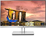 HP EliteDisplay E223 21.5' LCD Monitor, 16:9 Aspect Ratio, 1920x1080, VGA, HDMI (Renewed)